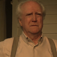 Dr. Hershel Green Veterinarian Walking Dead