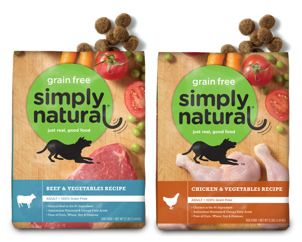 Deceptive Pet Food Marketing