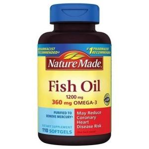 Human Fish Oil