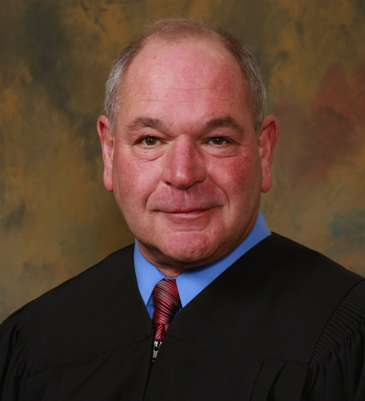 Judge Mike Cicconetti
